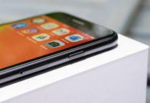 iPhone SE 2020-model
