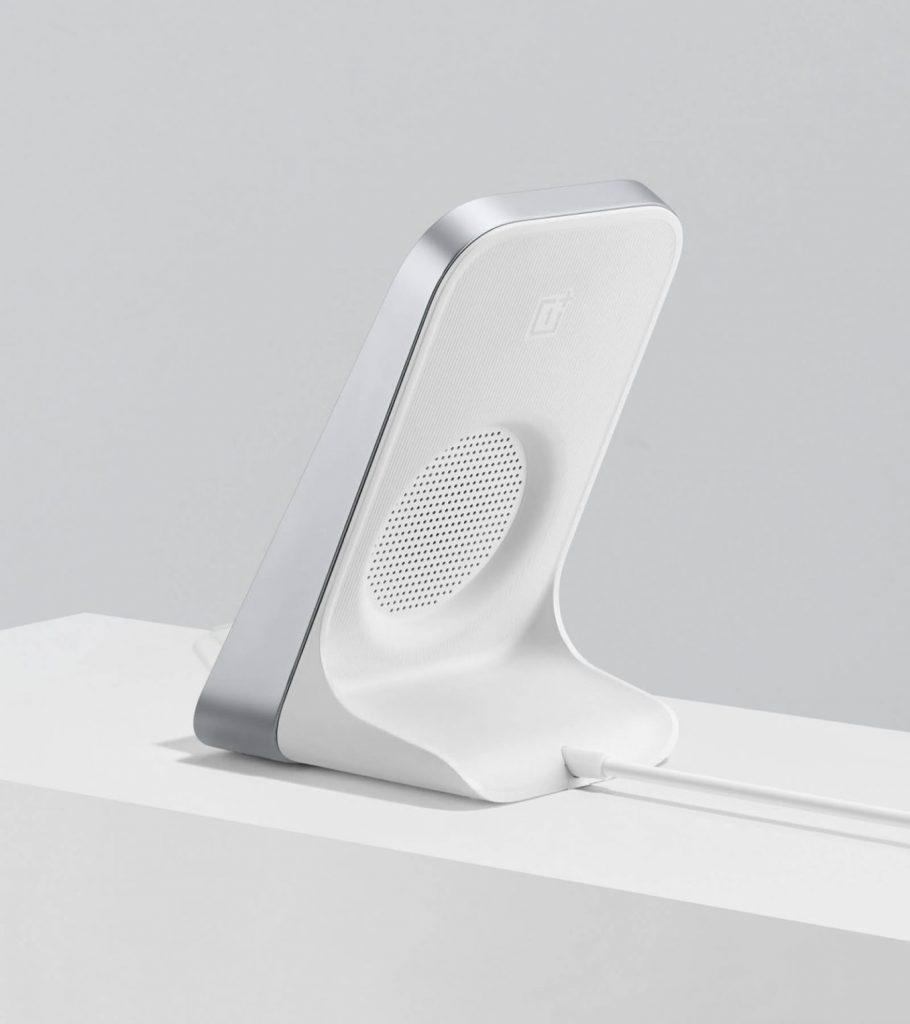 OnePlus 8 Warp30 wireless