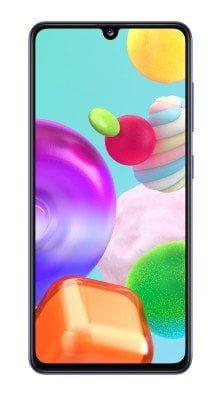 Samsung Galaxy A41 (Foto: Samsung)