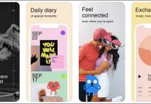 """Tuned ny par-app klar fra mindre """"facebook""""team"""