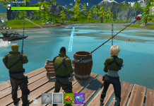 Fortnite klar til download i Google Play Store (Kilde: Google Play Store)