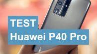 TEST: Verdens bedste kamera- og hardware! Verdens mest mangelfulde brugeroplevelse! Kom tæt på udfordringerne ved Huawei P40 Pro.