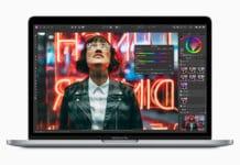 """MacBook Pro 13"""", 2020-model"""