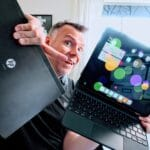 iPad Pro vs computer