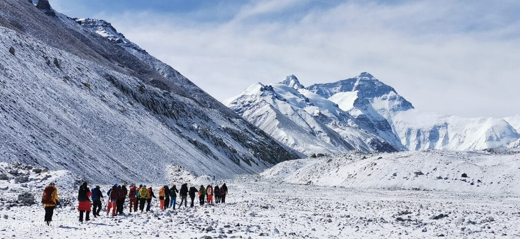 Huawei Mount Everest