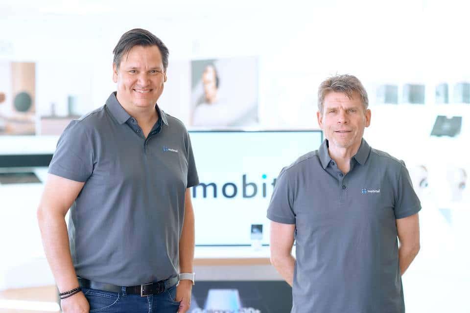 Ole og Casper mobitel