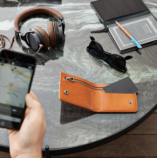 Orbit Card - Find your wallet (Kilde: Mobilcovers.dk)