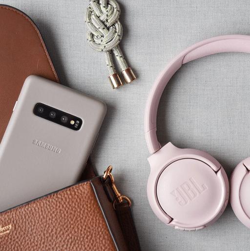 JBL Tune 500BT – Bluetooth On-Ear Headset (Kilde: Mobilcovers.dk)