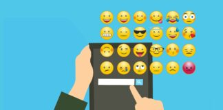 social-media-chat-besked