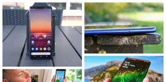 Bedste smartphones 2020, H1