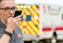 Mission kritisk kommunikationsløsning fra Motorola Solutions