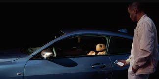 Apple Car Key BMW