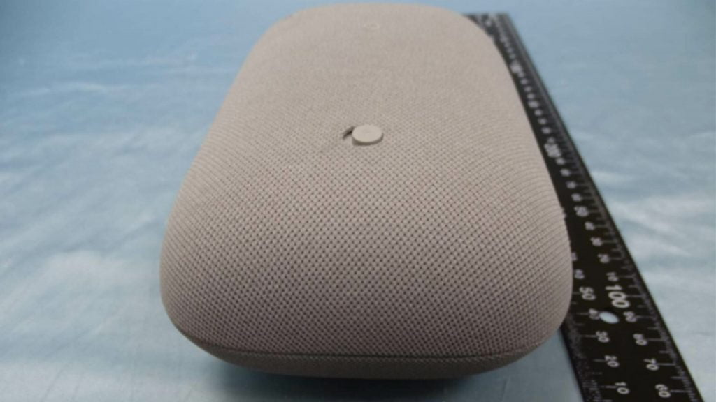Google Nest Speaker, GXCA6