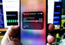 Hørelse, iOS 14