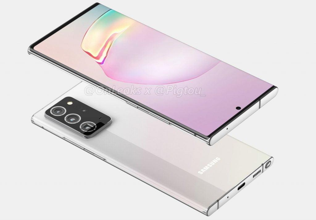 Samsunh Galaxy Note20