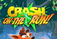 Crash Bandicoot: On The Run! (Foto: King)
