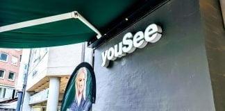 YouSee butik i Odense