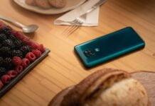Motorola Moto G9 Play (Foto: Motorola)