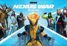 Epic Games er klar med en ny sæson af Fortnite (Foto: Epic Games)