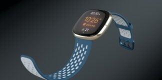 Fitbit Sense (Foto: Fitbit)