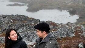 MobilePay er nu tilgængeligt i Grønland (Foto: MobilePay)