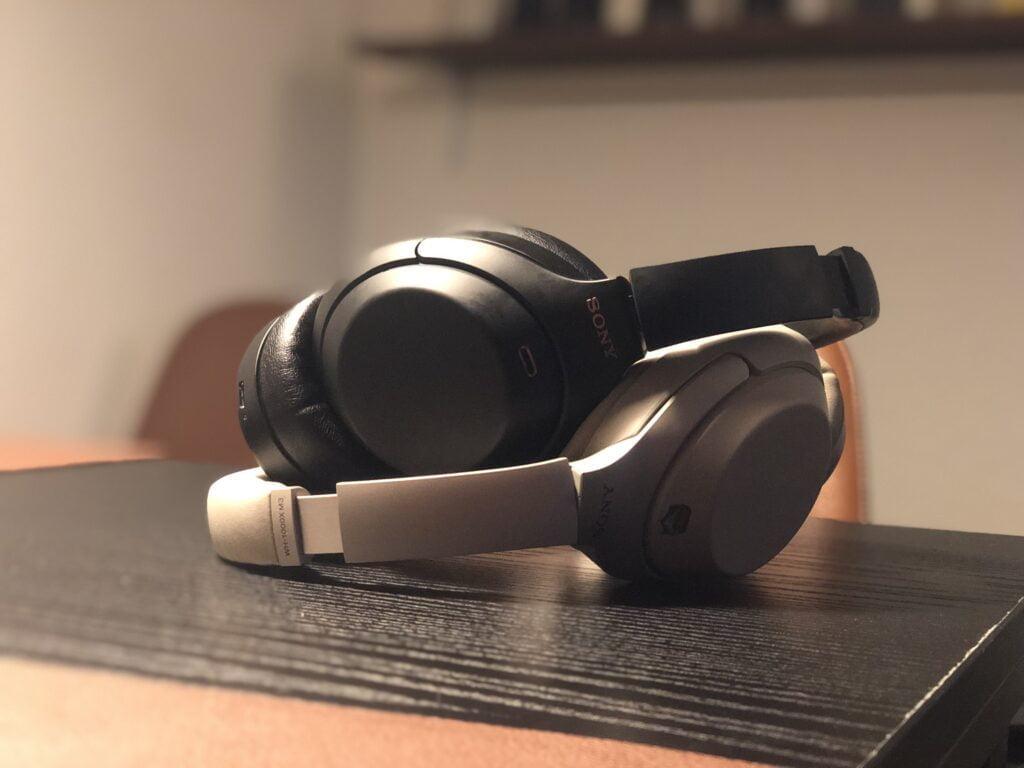 Sony WH-1000XM4 test