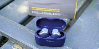 Jabra Elite Active 75t wireless