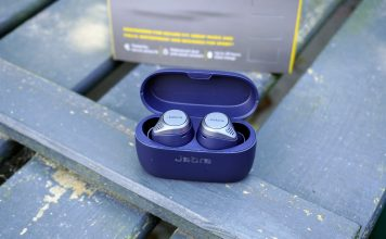 Jabra Elite Active 75t wireless