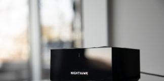Nighthawk MK63 Mesh-system