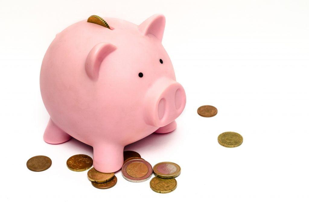 Penge opsparing