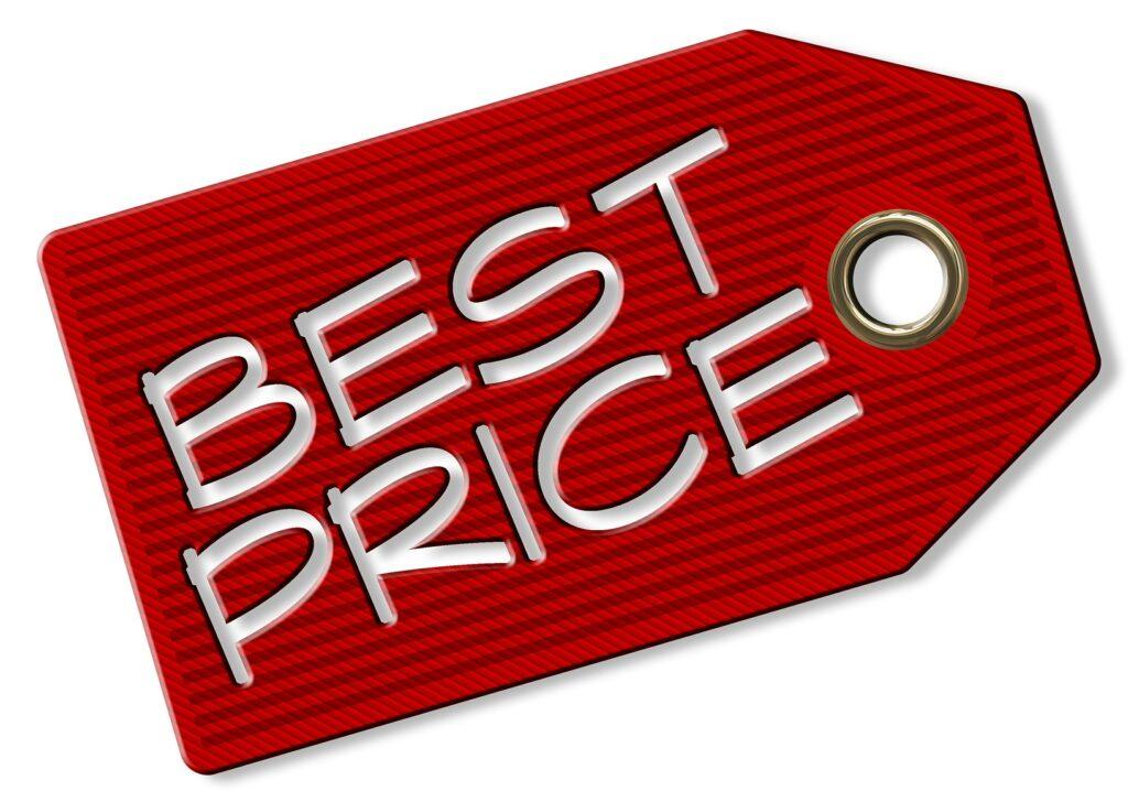 Bedste priser abonnementer