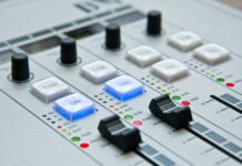 radio-music-mixer