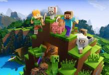 Microsoft oplyser, at Minecraft ikke længere vil blive opdateret på flere ældre enheder fra oktober 2020 (Kilde: Minecraft)