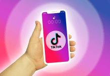 TikTok er et kæmpehit blandt særligt børn - også dem under 13 år, hvilket giver problemer (Kilde: Pixabay.com)