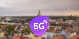 5G Telia