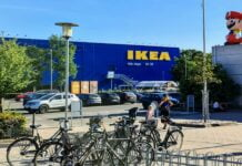 IKEA Odense