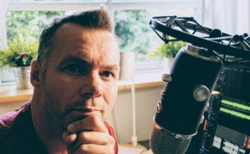 John G, Podcast