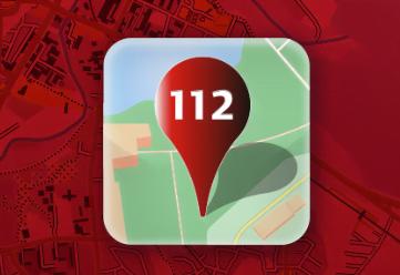 112-appen lukkes ned 31. december 2020
