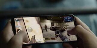 Gaming Sony Xperia 5 II