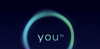 YouTV logo
