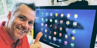 "Apple iMac 27"" 2020 test"
