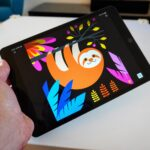 iPad 10,2-tommer 2020