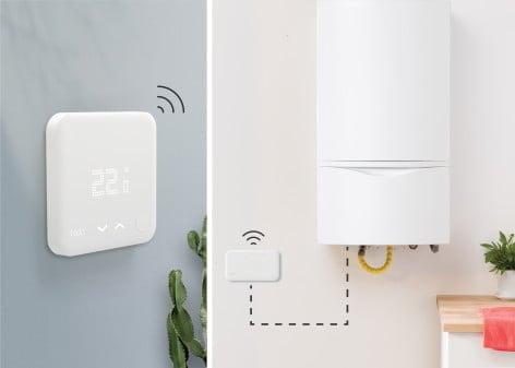Tado er klar med nye intelligente termostater (Foto: Tado)