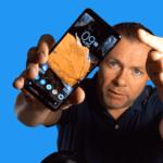 Xperia 5 II videotest