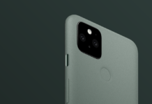 Google Pixel 5 (Foto: Google)