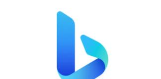 Microsofts søgemaskine Bing har ændret navn til Bing og fået ovenstående logo, som et nyt logo til tjenesten (Foto: Microsoft)