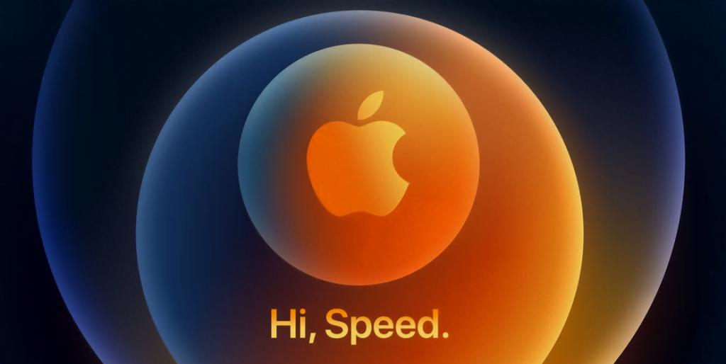 """Apple afholder deres """"Hi, Speed""""-event tirsdag den 13. oktober 2020. Det ventes de blandt andet afslører iPhone 12-serien, men nok også nye AirPods og HomePod Mini."""