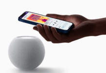 Apple HomePod mini (Foto: Apple)