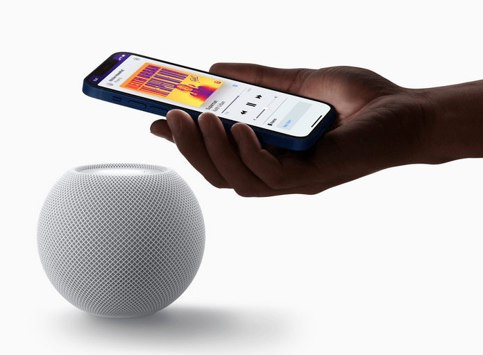 Apple HomePod (Foto: Apple)
