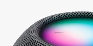Apple HomePod mini (Foto: Apple)